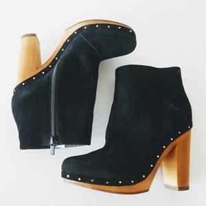 Joie Shoes - Joie | Dewitt Ankle Boots